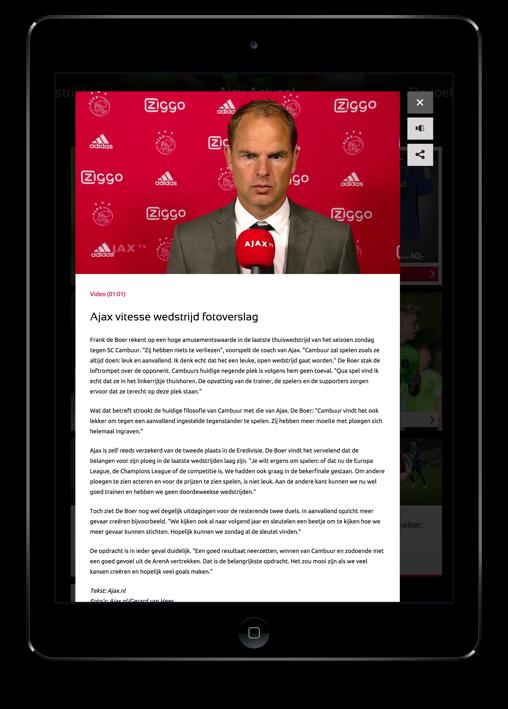 Ajax back